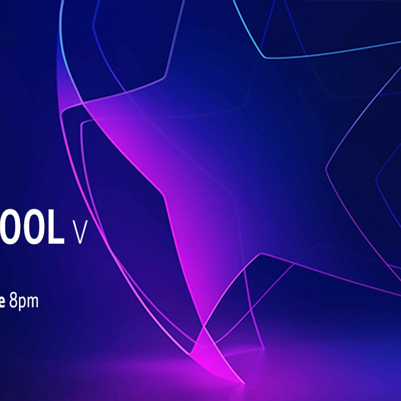 Watch Liverpool v Spurs Champions League Final at Berko FC