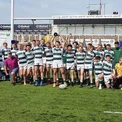 Colts v West Hartlepool - Cup Final-2