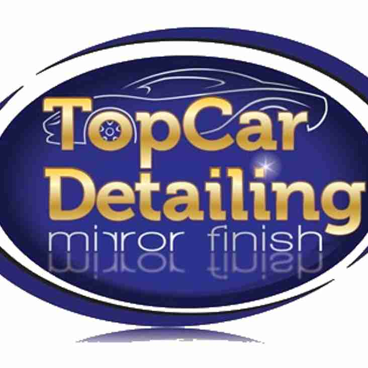 Top Car Detailing keeps the shine on Town reports