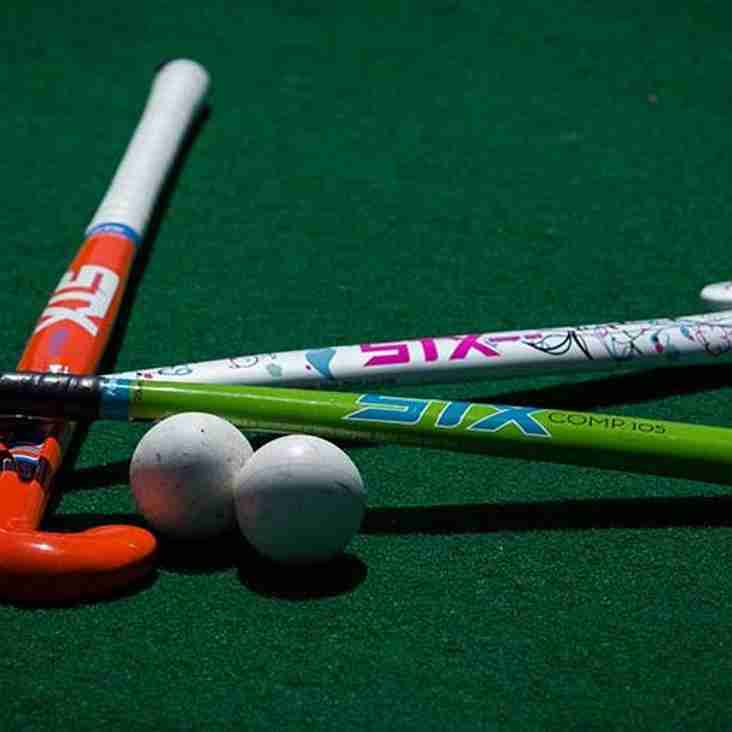 Men's 2nds maintain second position in division 4 North.