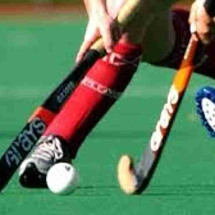 Thirsk men's 2nds maintain second in Division 4 North.