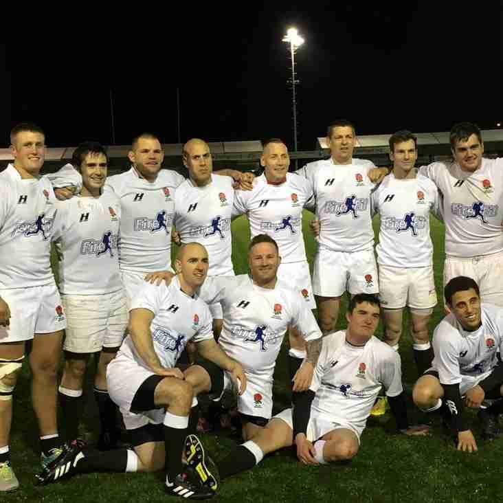 Car Boot Kilmarnock Rugby Club: St Albans Rugby Club
