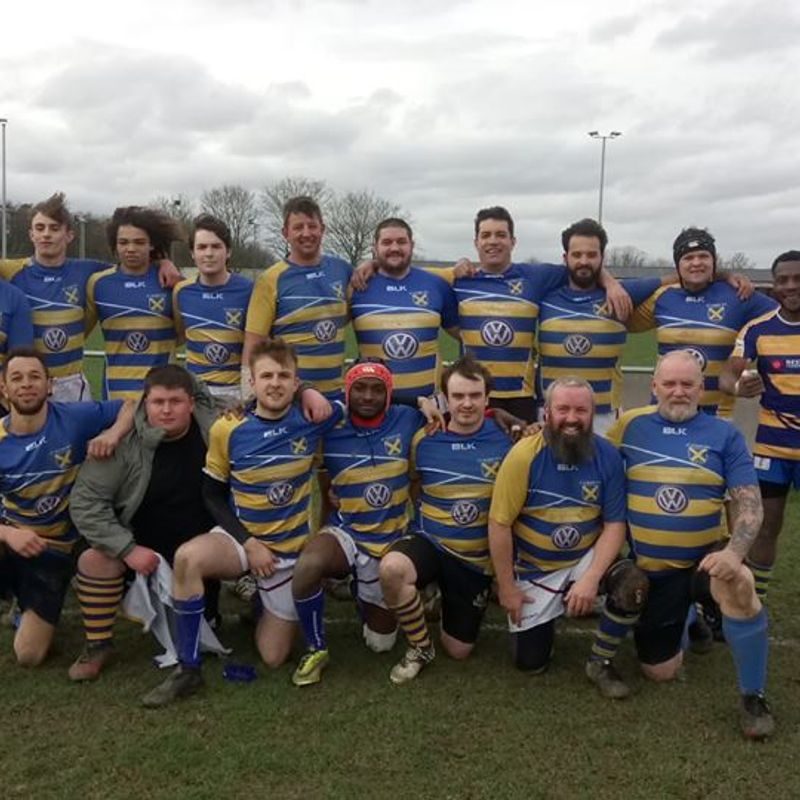 St Albans and OVs Vets