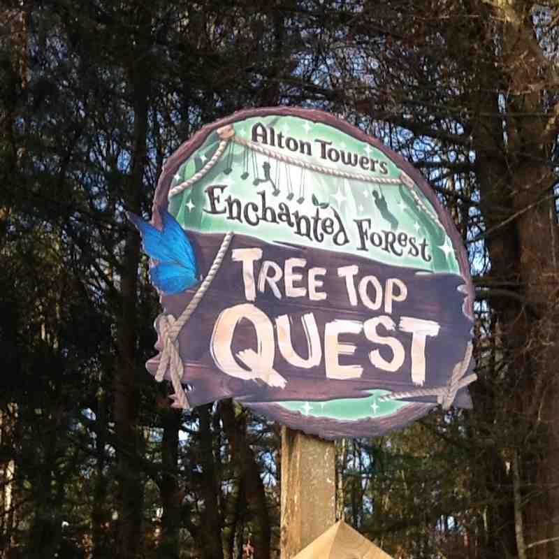 2015-2015 U9 - Tree Tops
