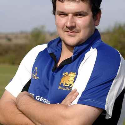 Stuart Cornwell