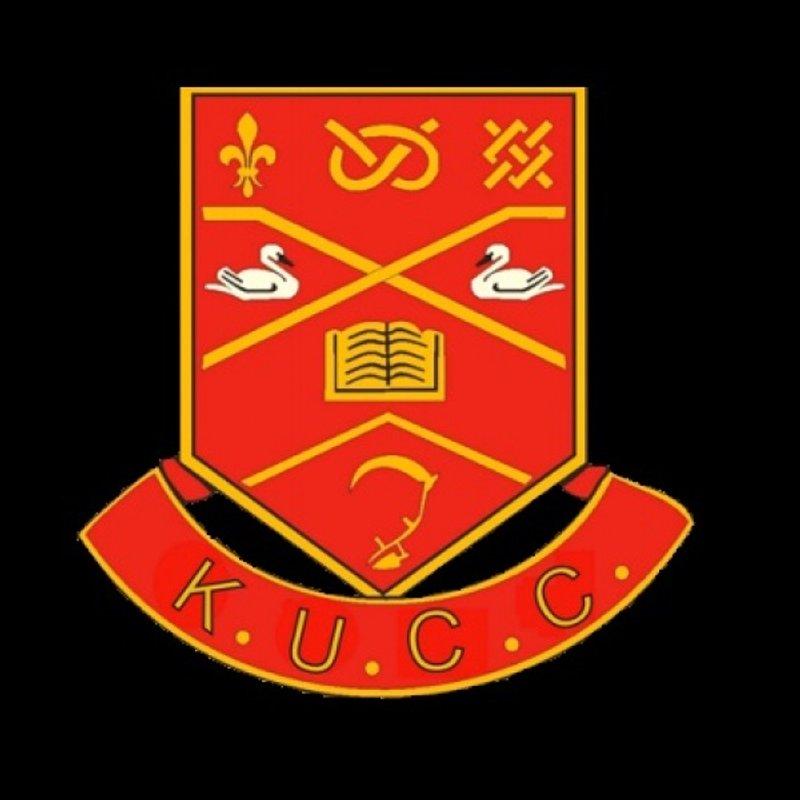 Keele University Cricket Club vs. Sports Centre Staff