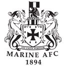 South Shields 2-1 Marine