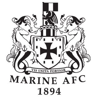 Marine 0-2 Workington