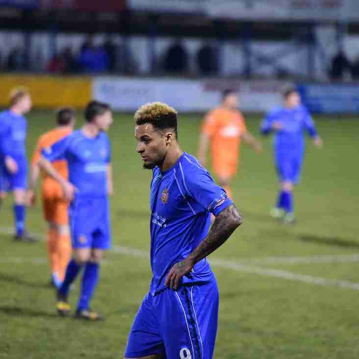 Sefton Gonzales up for Player of the Season award