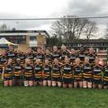 Ladies 2nd XV beat Bristol Bears Women II 45 - 5