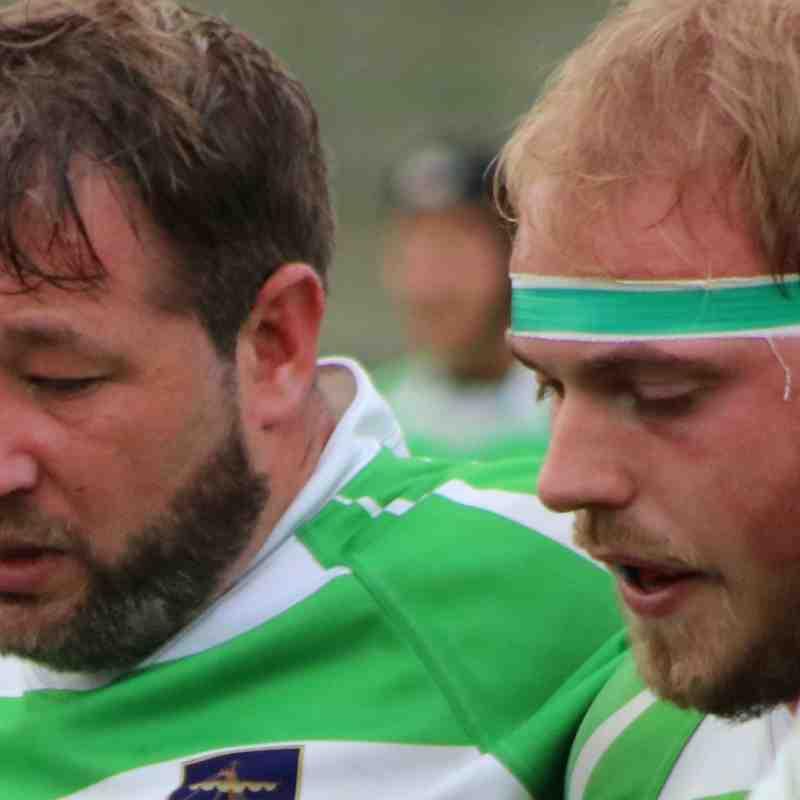 Folkestone 1st XV beat Old Dunstonians 33-27 by Lisa Godden