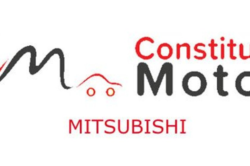 Mitsubishi and our Sponsor Constitution Motors