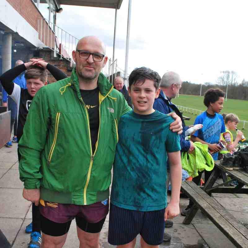 Junior 5km Fun Run