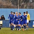 Report: Farsley Celtic 3-3 Warrington Town