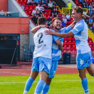 Report: Gateshead 0-3 Farsley Celtic