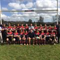 1st XV beat Teignmouth 26 - 19