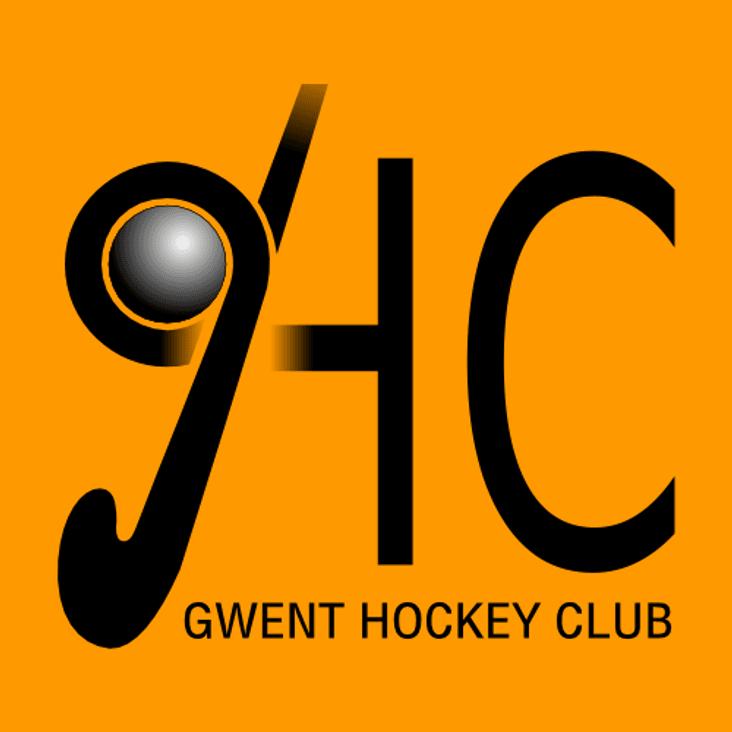 Gwent Hockey Club Chairmans Address at AGM 24th May 2018<
