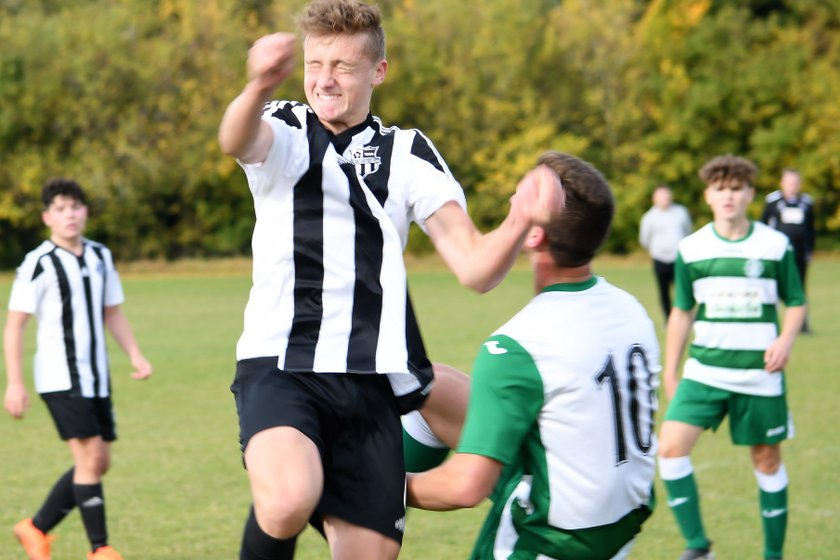 FIXTURES ARE RELEASED FOR OUR U20'S