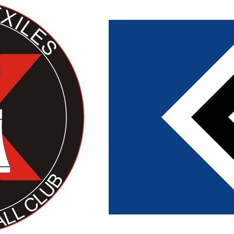 "Exiles announce potential ""spielgemeinschaft"" with HSV Rugby"