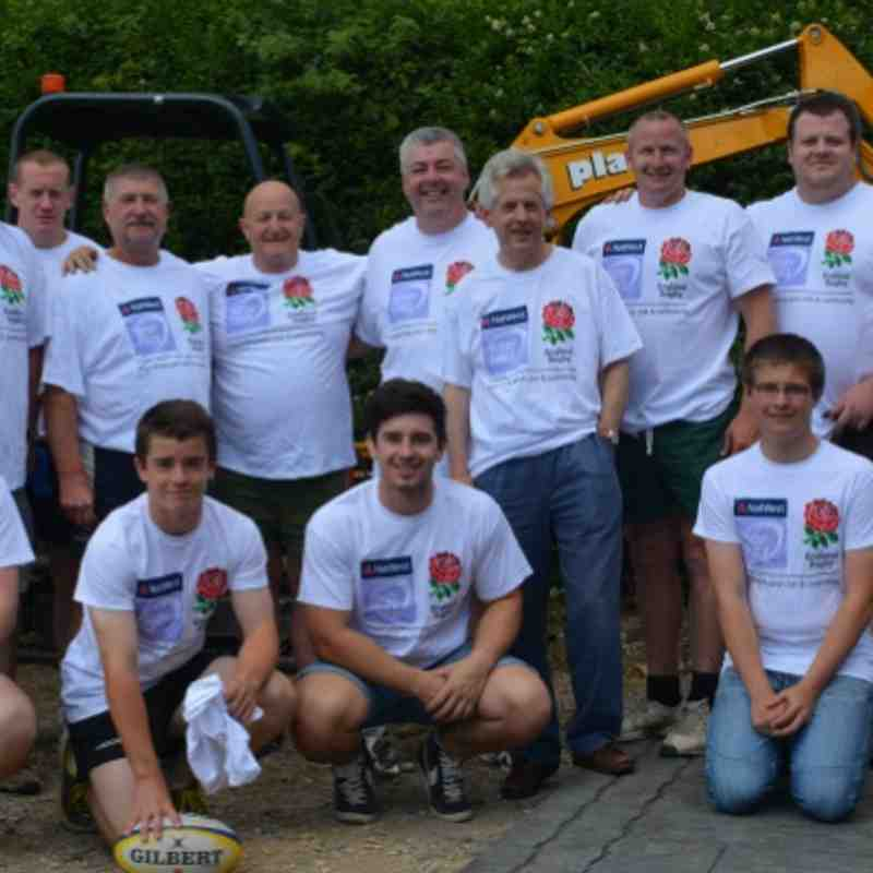 NatWest RugbyForce Day 21.06.14