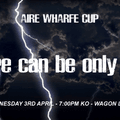 Aire-Wharfe Cup - 1st Round