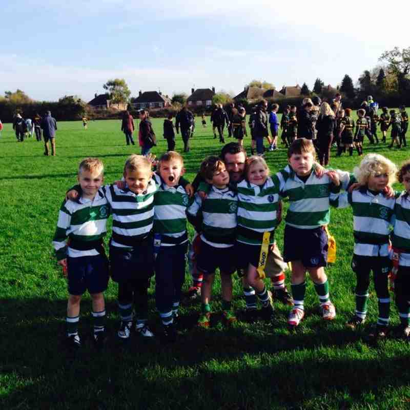 Club Photos South Leicester Rugby Football Club