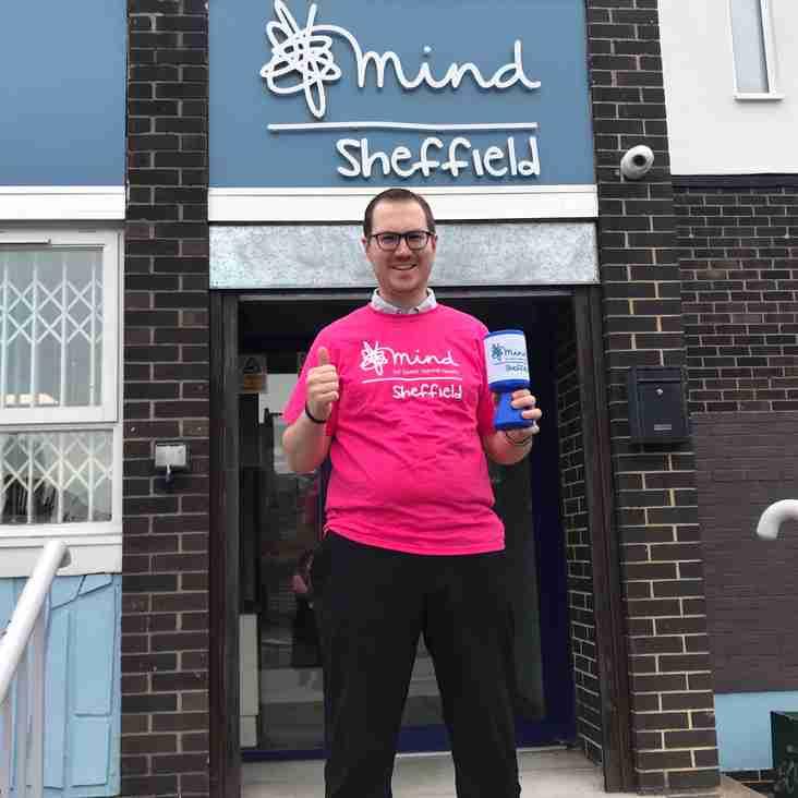 Mind Charity walk