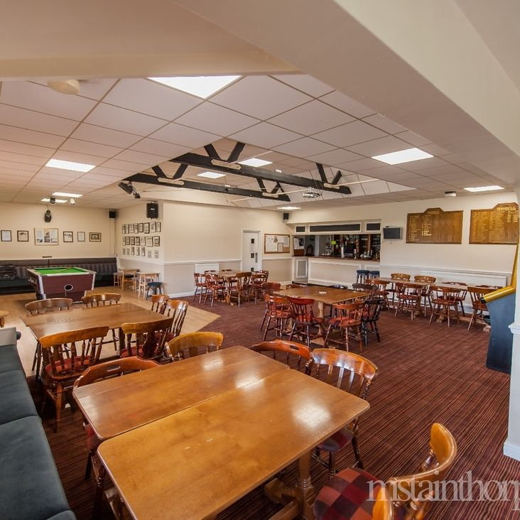 FREE FUNCTION ROOM HIRE AT YEADON CRICKET CLUB<