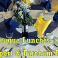 Captain's League Lunch & Final League Lunch of the Season