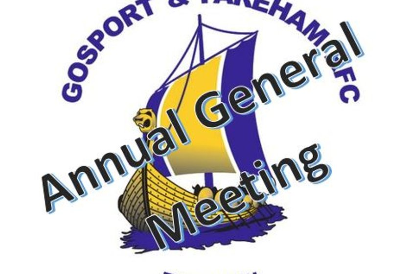 Annual General Meeting - 2nd Calling