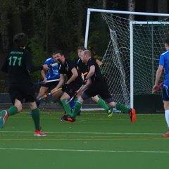 Mens 1st v Oxford nov 18