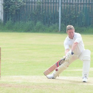 Dunvant CC beat Briton Ferry Town 2nds