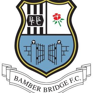 Nantwich Town 3 - 2 Bamber Bridge
