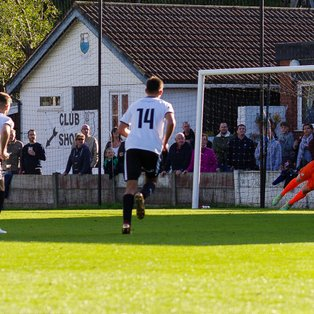 Bamber Bridge 6 -1 Stafford Rangers