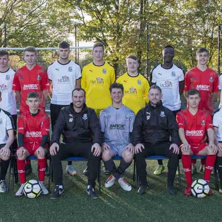 Bamber Bridge FC Academy head stateside