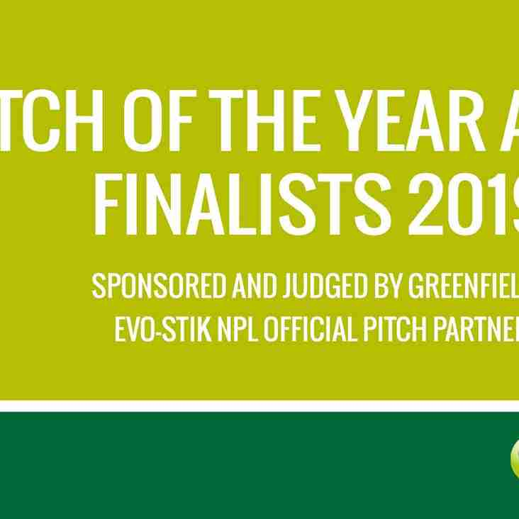Pitch of the Year Awards