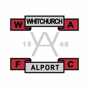 Burscough 2 Vs Whitchurch Alport 3 match report by Neil Leatherbarrow