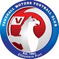 Burscough FC 1st Team beat Vauxhall Motors 1 - 2