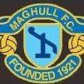Maghull  vs. Burscough Football Club