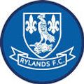Burscough 0 - 0 Rylands