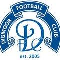 Burscough FC 1st Team beat Digmoor FC 3 - 0