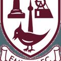 Emley AFC vs. Burscough Football Club