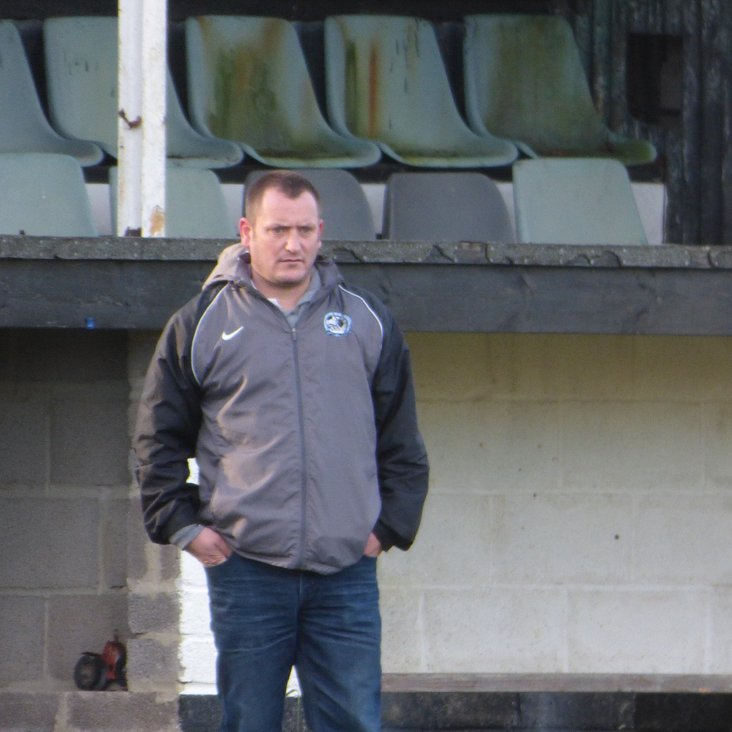 Swans Appoint New Reserve Team Manager<
