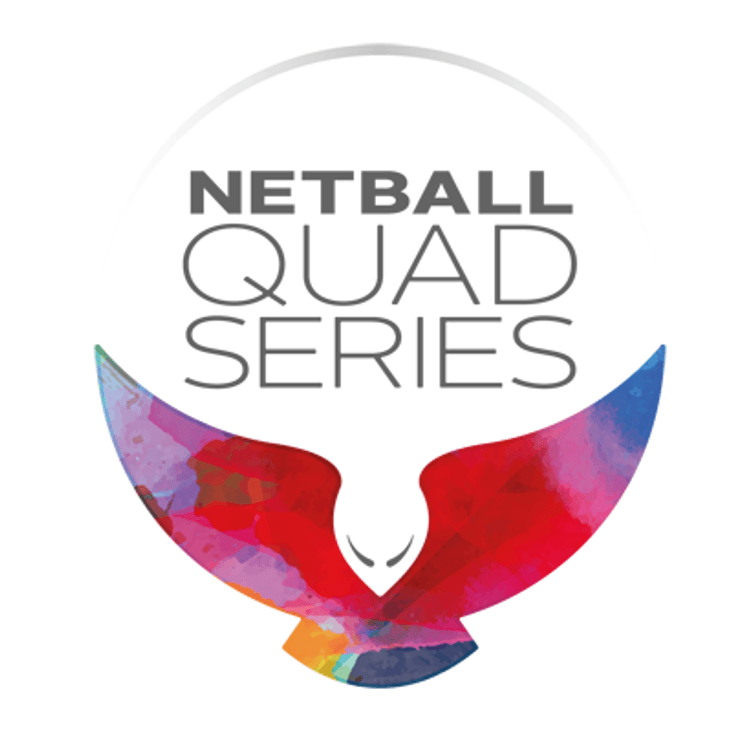 International Netball - Quad Series <