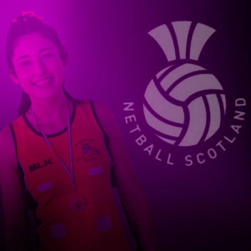 Scotland A Training Partner Squad