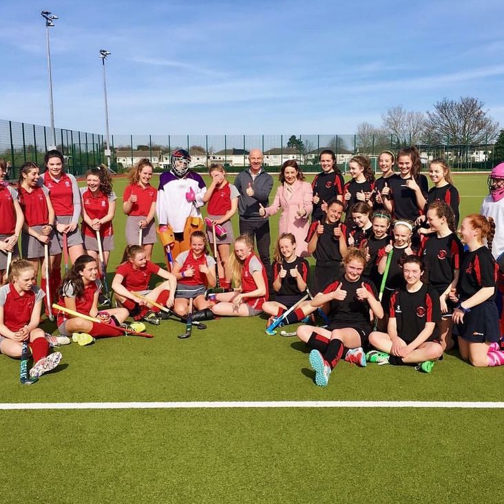 YMCA Hockey Club and Wesley College have been awarded a €150,000 Sports Capital Grant to resurface Hockey pitch following their successful appeal in relation to their 2017 application<