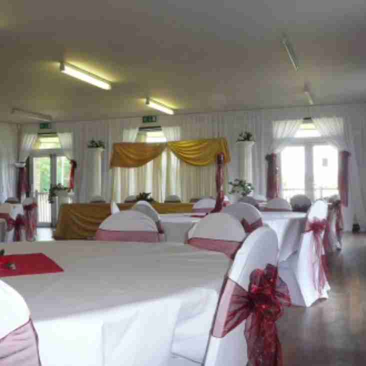 Club Function Hall and meeting room for Hire