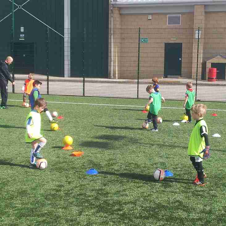 Loughborough Dynamo Mini Academy