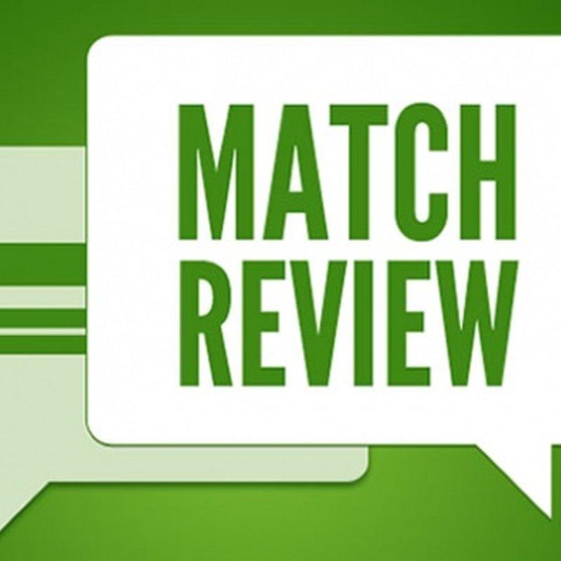 Match Reviews