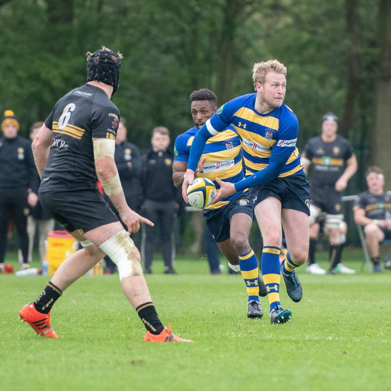 OEs line-up to face Esher